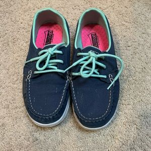Sketchers gogomat on the go shoes size 6.